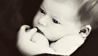 La maman - sesja noworodkowa